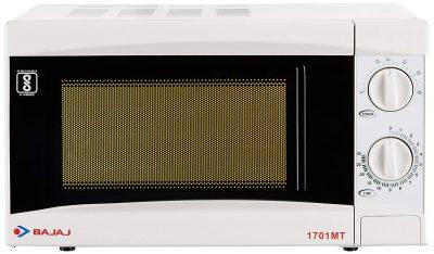 Bajaj Solo Microwave Oven