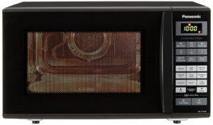 Panasonic 27 L Convection Microwave Oven (NN-CD674MFDG, Sliver)